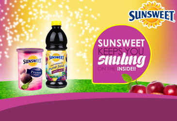 Sunsweet Prune Juice