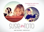 Susie and Toto