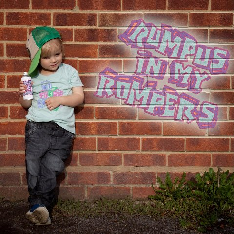 RUMPUS IN MY ROMPERS: teaching kids valuable lessons with music
