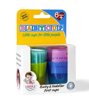 Babycup.co.uk - helps prevent tooth decay
