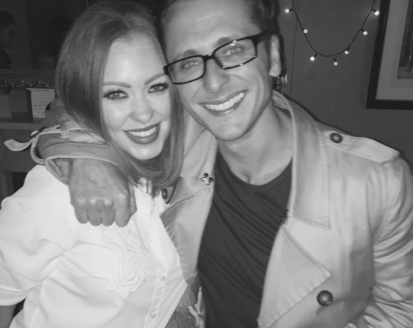 are ritchie and natasha dating Natasha hamilton explains why she and ex partner richie neville still live together the 90s pop pair were a couple made in boy and girl band heaven.