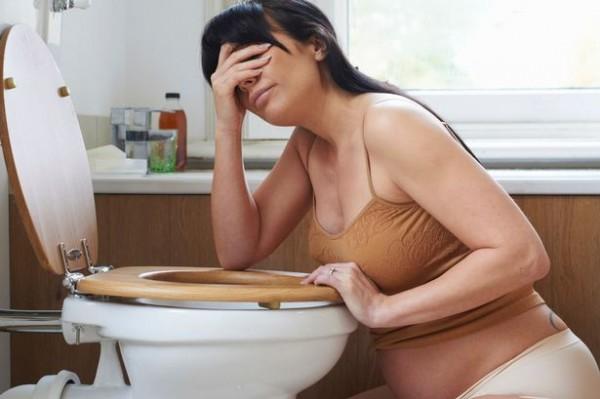 12 symptoms to be ALERT for in pregnancy