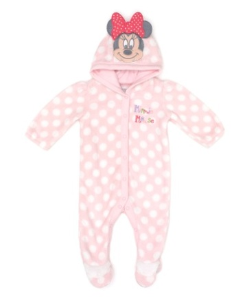 Favourite Baby Clothes For Girls From Disney