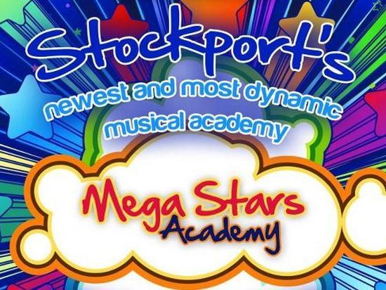 Mega Stars Academy