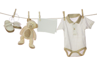 Baby and childrens wear
