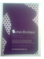 Bumps Boutique
