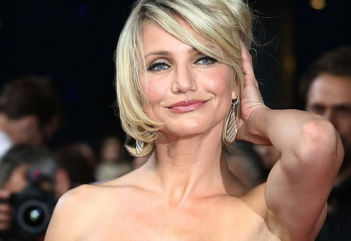 Cameron Diaz raises eyebrows with her views of motherhood