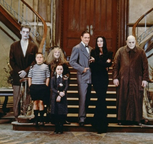 Fun Family Costume Ideas