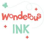 Wonderous Ink