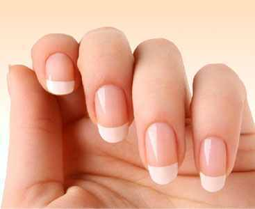 Simple steps for the perfect nails
