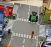 Lego Town challenge