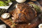 Easy slow-roast beef tenderloin