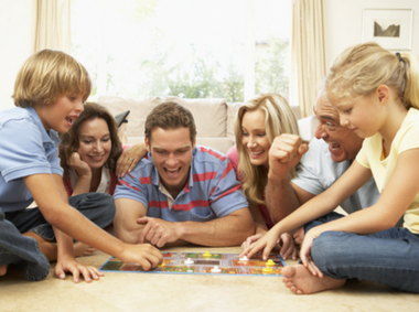 5 great board games for your tots
