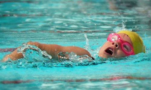 Medical Experts Warn Parents About Dry Drowning