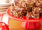 Cherry Chocolate Treats