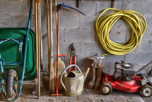 Cleaning out your shed? Heres how to get rid of the toxic items