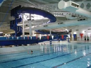Didcot wave leisure pool mummypages for Waves swimming pool whitley bay