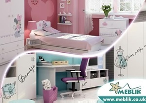 Buying furniture for you kids bedroom?
