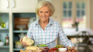 TVs queen is back! Mary Berry to have not one but TWO new shows