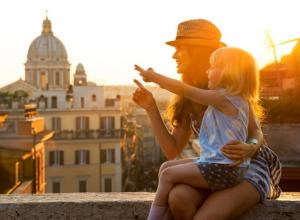 Travelling with kids is tough... but these 5 reasons are why its WORTH it