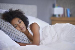 Apparently, money WONT make you happy but more sleep will