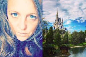 Mums controversial crowdfunding appeal to take daughters on £5K Disney holiday