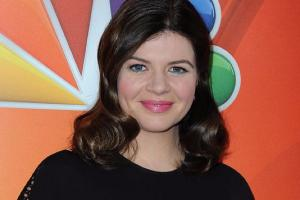 Happy Endings actress Casey Wilson pregnant with her second child