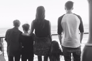 An amazing mother: David Beckhams heartwarming message to Victoria for Mothers Day