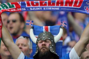 Baby boom: How FOOTBALL contributed to Icelands birth spike