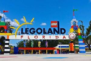Legoland Florida are introducing new initiatives to make their park autism-friendly