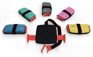 Win a mifold Grab and Go Seat