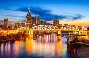 Visit the Music City: 6 amazing things to do with the kids in Nashville, Tennessee