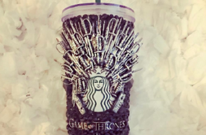 Forget the unicorn frappe, these Starbucks cups are complete DIY goals