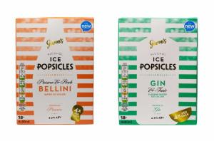 Mums! Aldi are selling alcoholic ice pops - and they look delicious