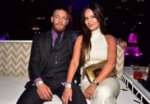 Conor McGregor and Dee Devlins baby may be almost on the way