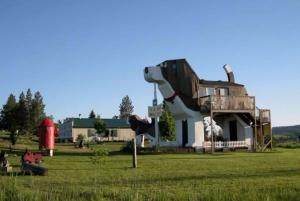 Bucket list alert! 6 dream Airbnbs that your kids would absolutely adore