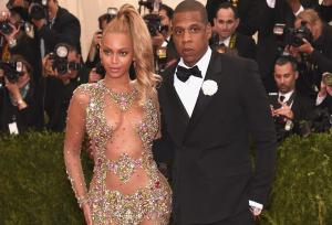 Beyoncé and Jay-Z's twins reportedly being treated under 'bili lights'