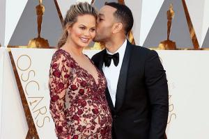 'In debt before it's even born': Chrissy Teigen gets real about embryo storage 'rent'