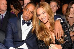 Revealed: Beyoncé and Jay-Z have apparently released the names of their twins