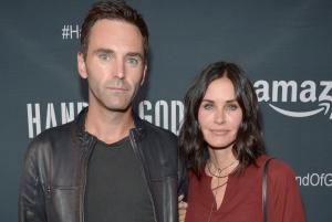 Im as natural as I can be: Courteney Cox ditches fillers as she embraces 53
