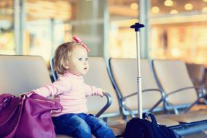 Flying with a toddler: A practical guide