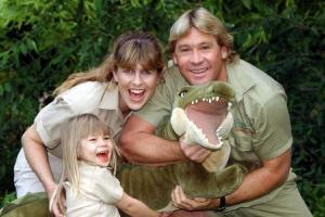 Crikey! Steve Irwin to be honoured with star on Hollywood Walk of Fame