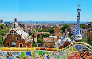 Ramble around La Rambla: 6 brilliant activities to do with the kids in Barcelona