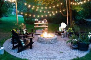 Décor dreaming! 10 outdoor space ideas that are just fantastic