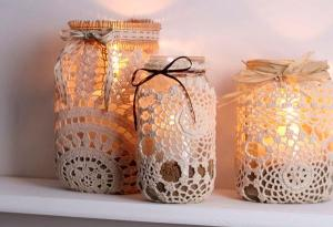 DIY hacks: 10 brilliant things you can do with a simple mason jar