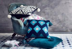 Monsoon has just released a homeware shop and we are IN LOVE