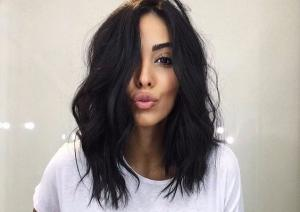 Hair-spiration alert! 10 gorgeous ways to style your long bob (LOB)