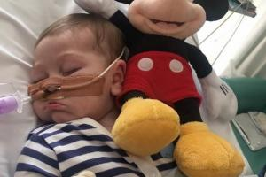 Charlie Gard's parents 'back to the High Court' over final wish for their family