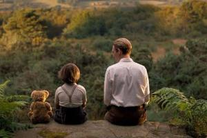The new Christopher Robin trailer is out and we love it