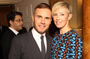 WOW! Gary Barlow shares rare snap of eldest son Daniel – and he is his DOUBLE